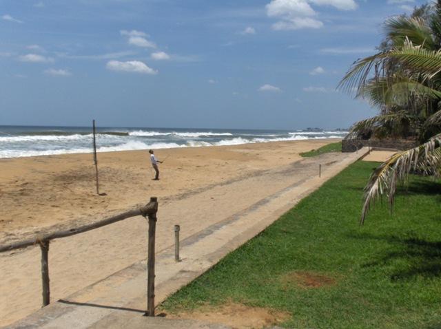 Mamallapuram Tamil Nadu Beach Resort And Tourist Town