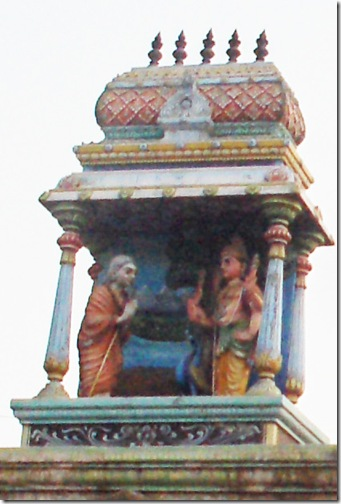 Murugan Temple topper 2