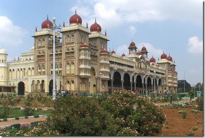 Mysore Pallace