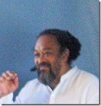 Mooji in Tiruvannamalai satsang