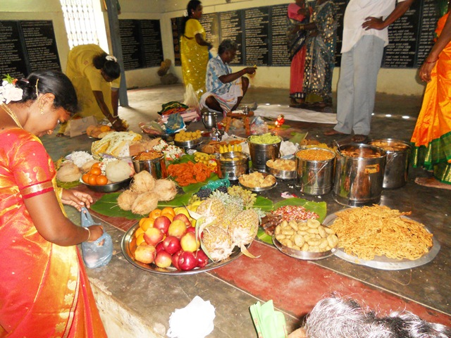 Kadhani Vizha Tamil Ear Piercing Ceremony Living In The Embrace