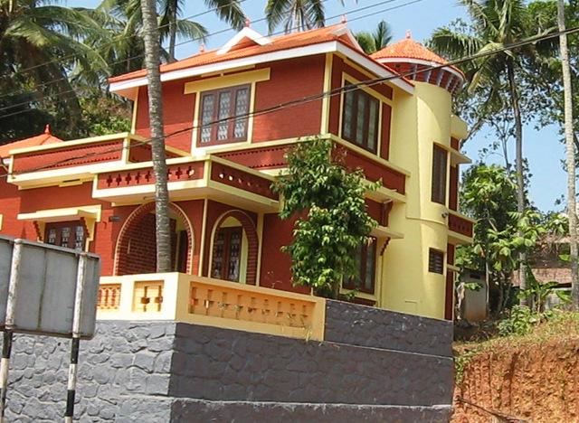 Nice House Kerala Joy Studio Design Gallery Best Design