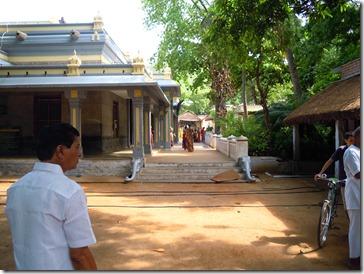 Ramanasramam