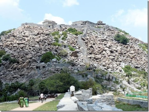 Gingee-Fort_Krishnagiri-Hillfort