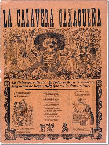 451px-José_Guadalupe_Posada,_Calavera_oaxaqueña,_broadsheet,_1903